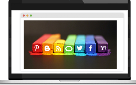 Service de gestion des réseaux sociaux